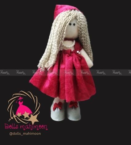 عروسک روسی مدل fanimoon-تصویر اصلی