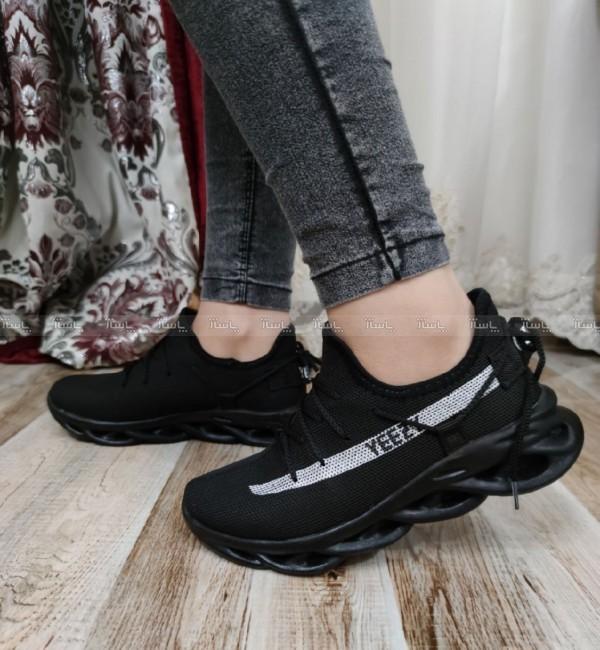 کفش زنانه یزی-تصویر اصلی