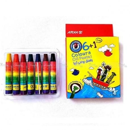مداد شمعی آریا-تصویر اصلی
