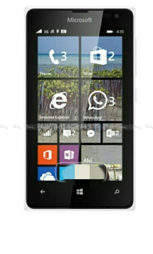 گوشی موبایل مایکروسافت نوکیا lumia 532-تصویر اصلی