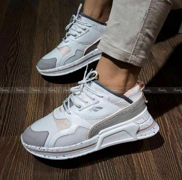 کفش کتانی ریبوک جورابی-تصویر اصلی