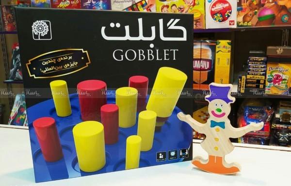 بازی فکری گابلت-تصویر اصلی
