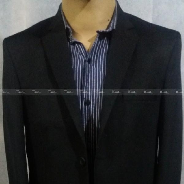 کت تک مردانه مرینوس-تصویر اصلی
