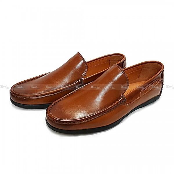 کفش کتانی کالج رویه ساده مدل ۲۰۱-تصویر اصلی