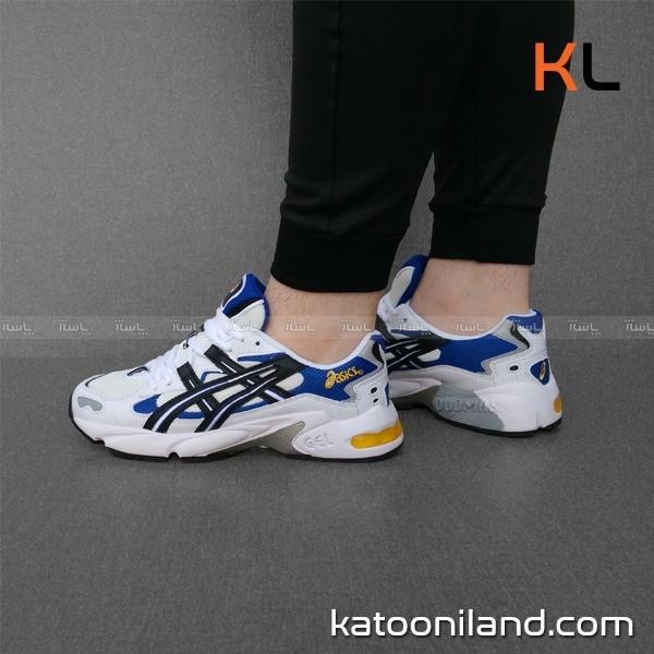 کفش ورزشی اسیکس ژل کایانو 5-تصویر اصلی