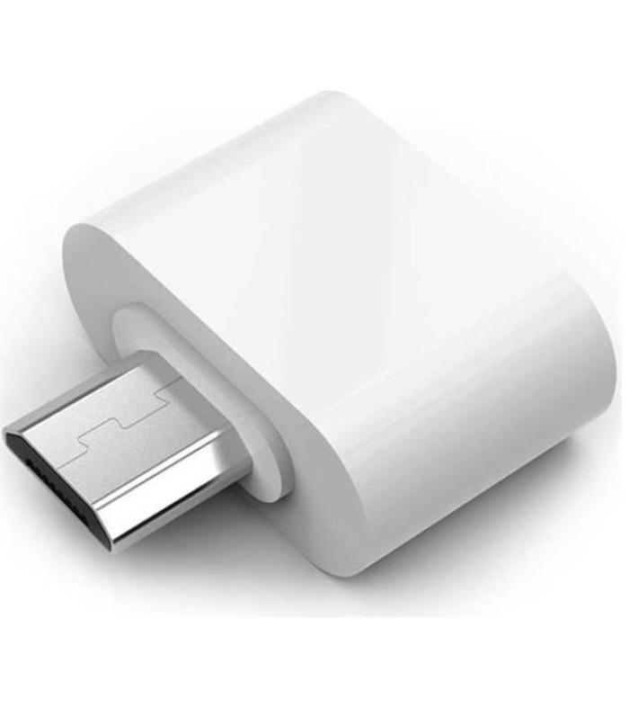MicroUSB OTG Adapter-تصویر اصلی