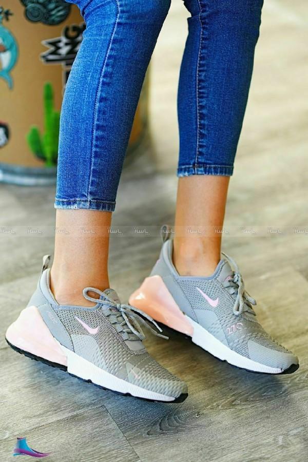 کفش کتانی نایک مردانه و زنانه-تصویر اصلی
