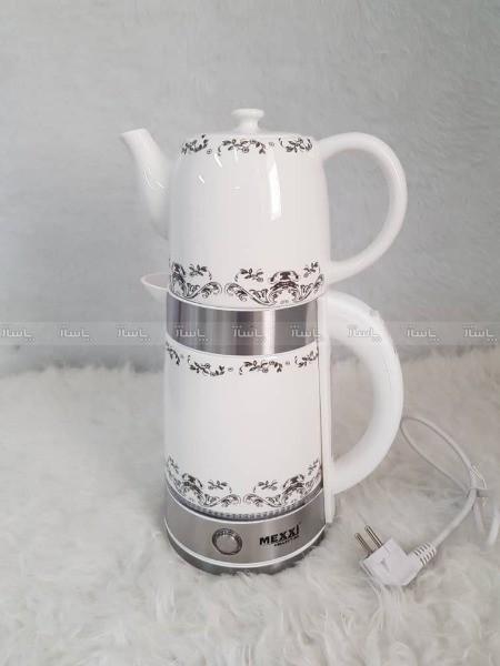 چای ساز رو همی سرامیکی برند مکسی مدل tm-2pr-تصویر اصلی