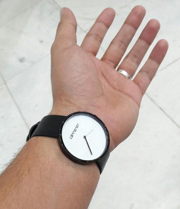 ساعت مچی بندچرمی-تصویر اصلی