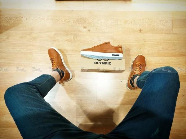 کفش روزمره لویی ویتون-تصویر اصلی