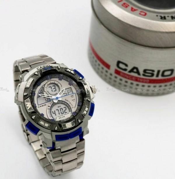 ساعت دیجیتالی Casio STONE-تصویر اصلی