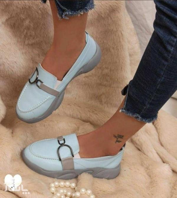 کفش برند طبی