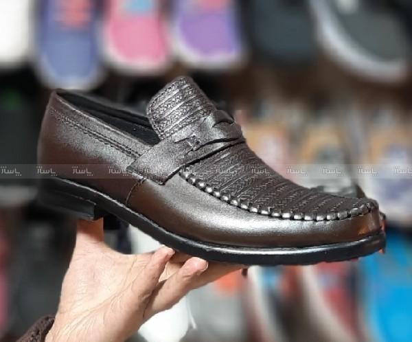 کفش طبی مجلسی مردانه-تصویر اصلی