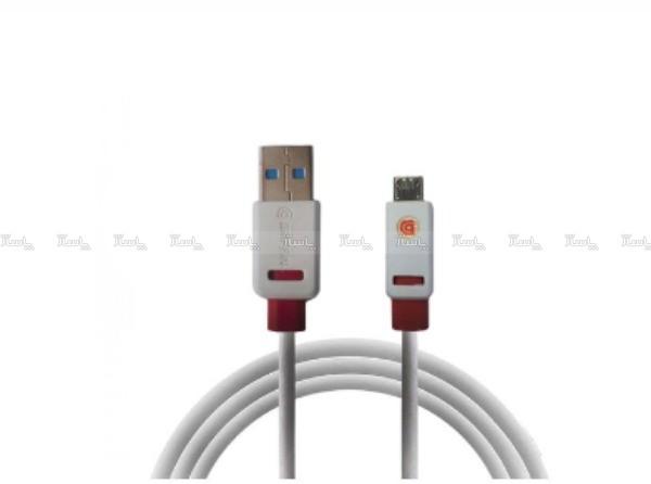 کابل تبدیل USB به microUSB گریفین طول 3 متر-تصویر اصلی