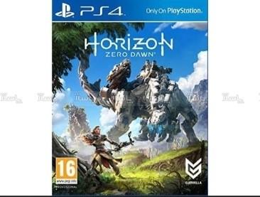 بازی Horizon: Zero Dawn - پلی استیشن 4