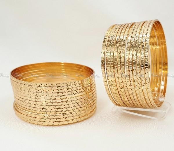 النگو طرح طلا-تصویر اصلی