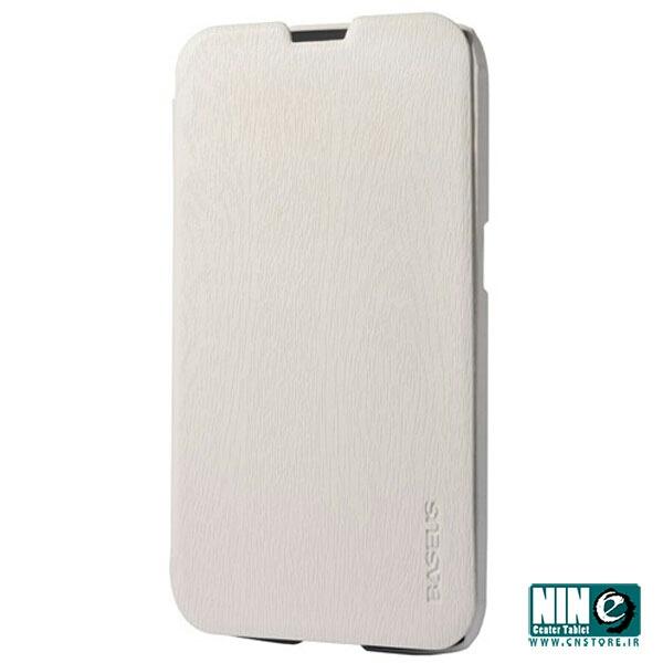 کیف کلاسوری باسئوس مدل Simple گوشی موبایل سامسونگ i9208-تصویر اصلی