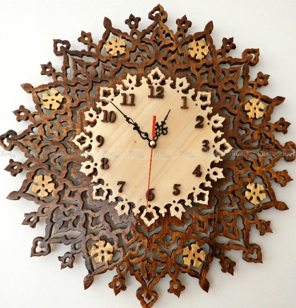 ساعت دیواری کد 2-تصویر اصلی