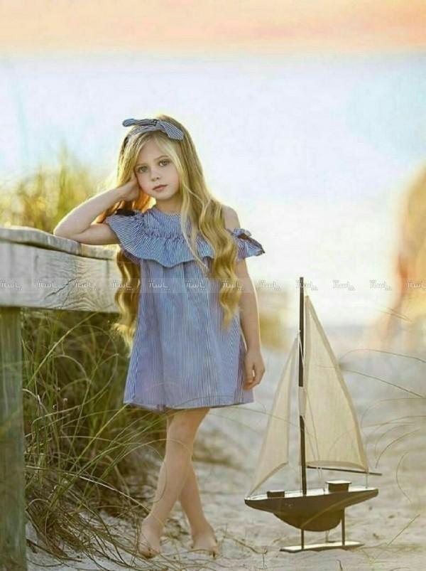 سارافن دخترانه-تصویر اصلی