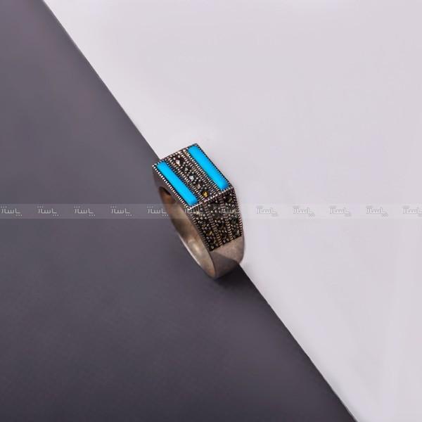 انگشتر نقره عیار 925-تصویر اصلی