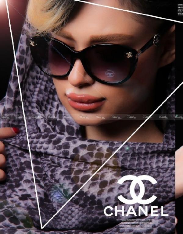 عینک آفتابی Chanel2020 forwomen-تصویر اصلی