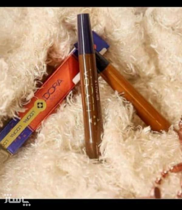 قلم هاشور تقویت کننده ابرو لدورا-تصویر اصلی
