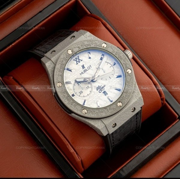 ساعت مچی هابلوت مدل امپراطور-تصویر اصلی