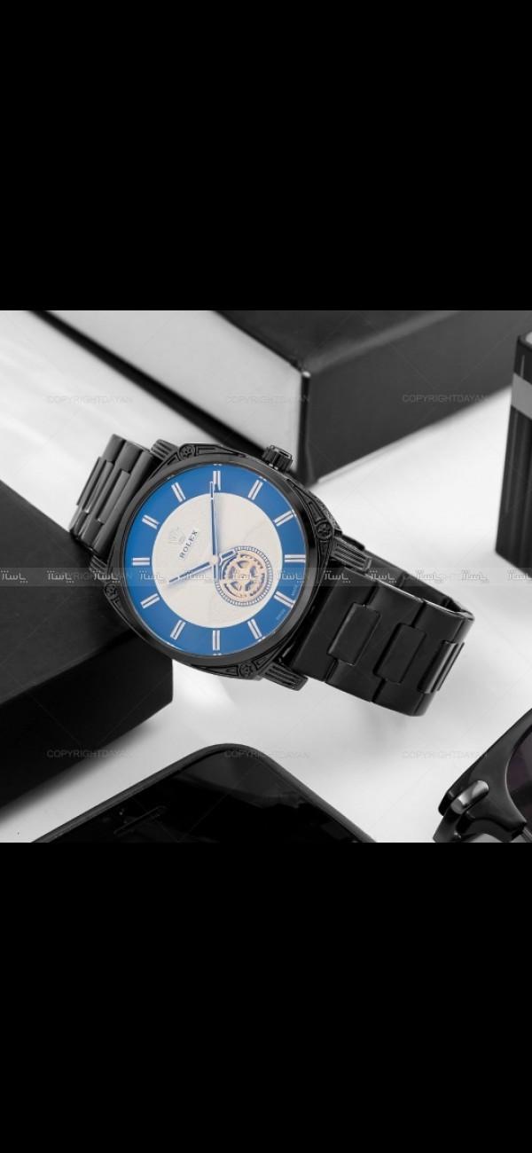 ساعت مچی مدرن رولکس-تصویر اصلی