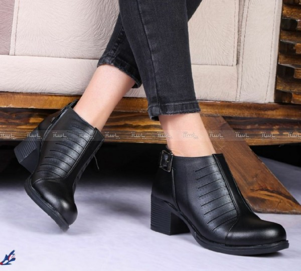 کفش نیم بوت مجلسی-تصویر اصلی