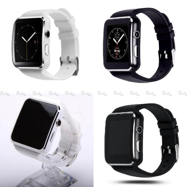 ساعت هوشمندx6-تصویر اصلی