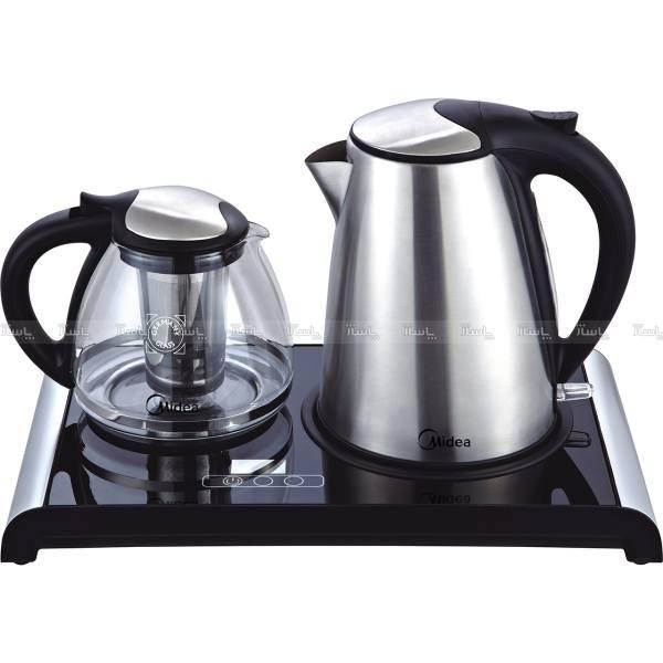 چای ساز مایدیا مدل MT-8992T-E1-تصویر اصلی