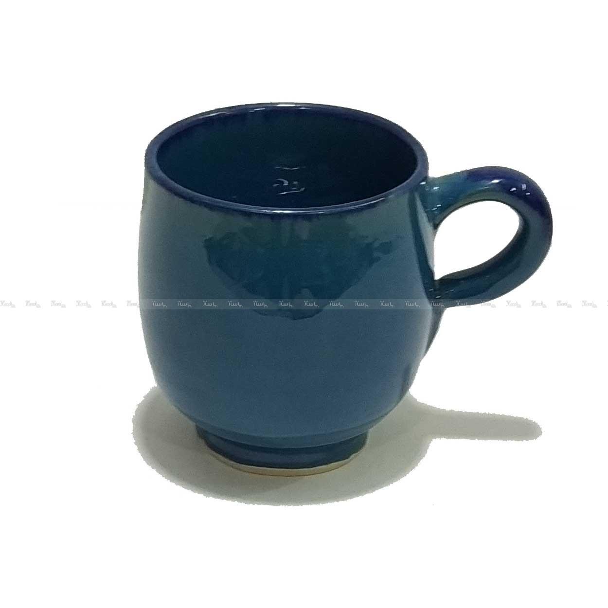 لیوان چای خوری سفالی-تصویر اصلی