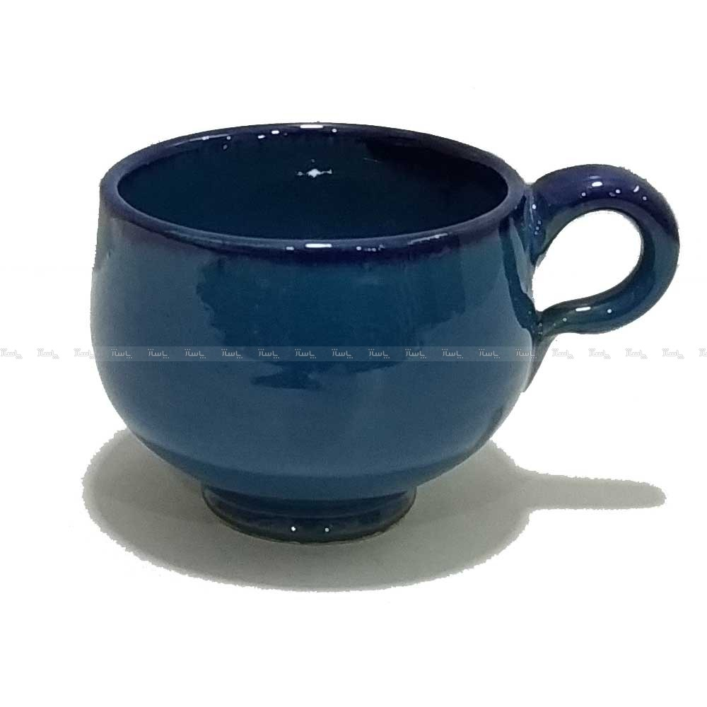 لیوان شیرخوری سفالی-تصویر اصلی