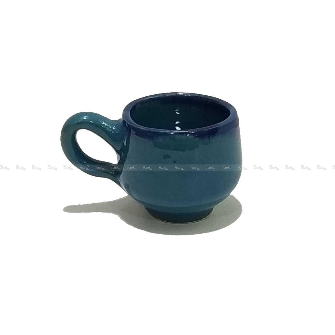 فنجان کوچک سفالی-تصویر اصلی