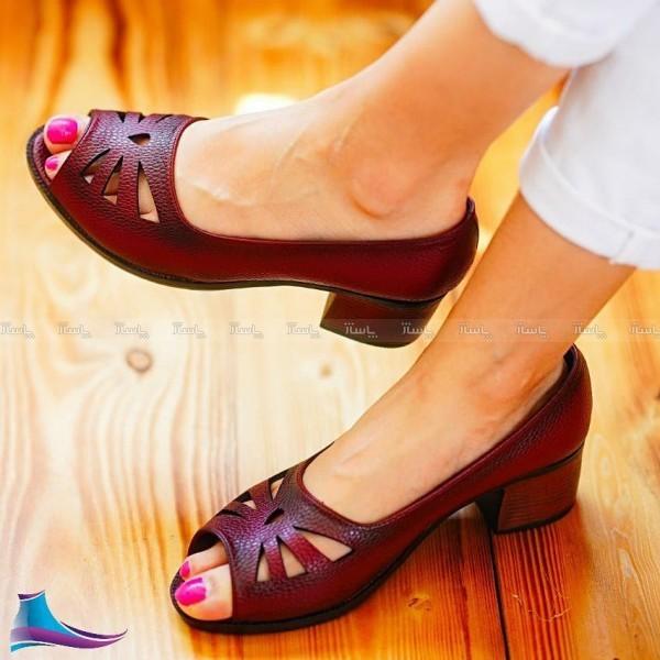 کفش پاشنه دار اشک-تصویر اصلی