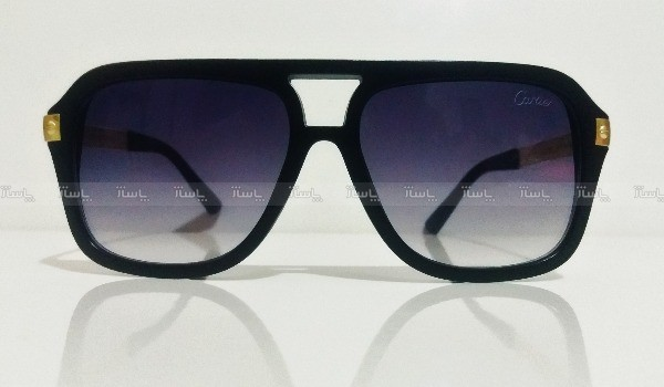 عینک آفتابی مردانه کارتیر مدل T8200930-تصویر اصلی