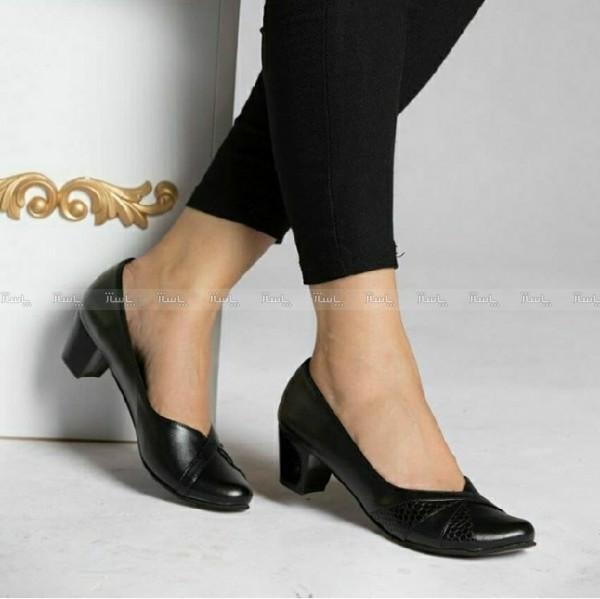 کفش مجلسی مدل خرچنگی-تصویر اصلی