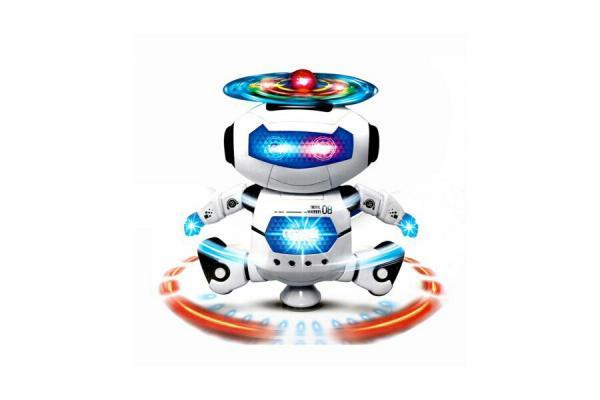 ربات موزیکال-تصویر اصلی