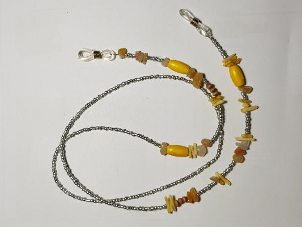 بند عینک سنگی بسیار خاص و زیبا-تصویر اصلی