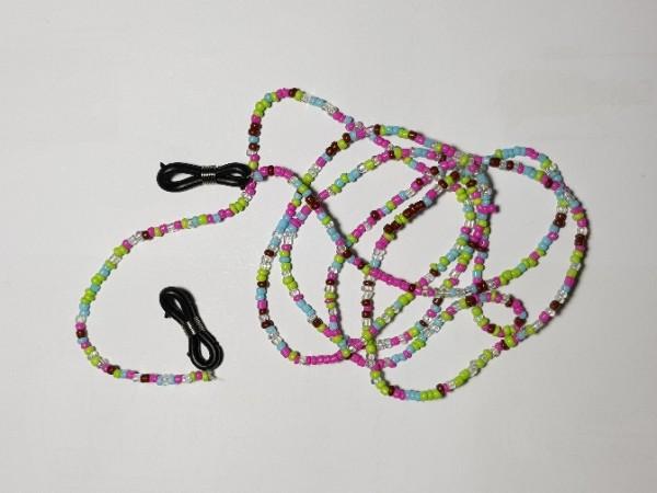 بند عینک رنگی منجوقی خاص-تصویر اصلی