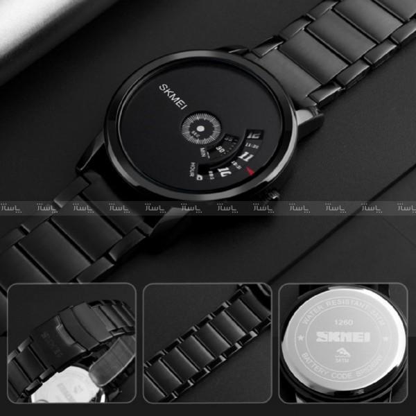 SKMEI new collection model:1260-تصویر اصلی