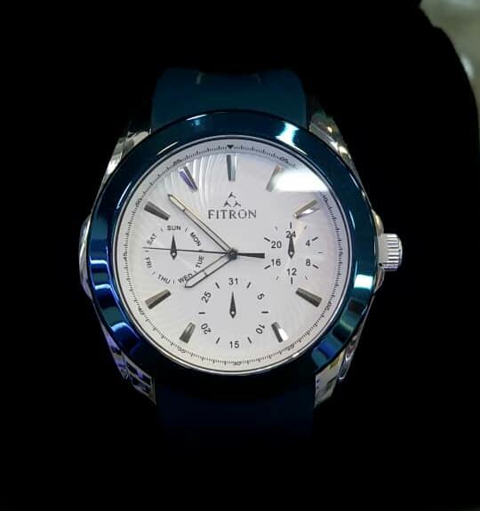 ساعت « FITRON »-تصویر اصلی