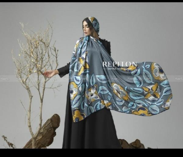 روسری پاییزه-تصویر اصلی