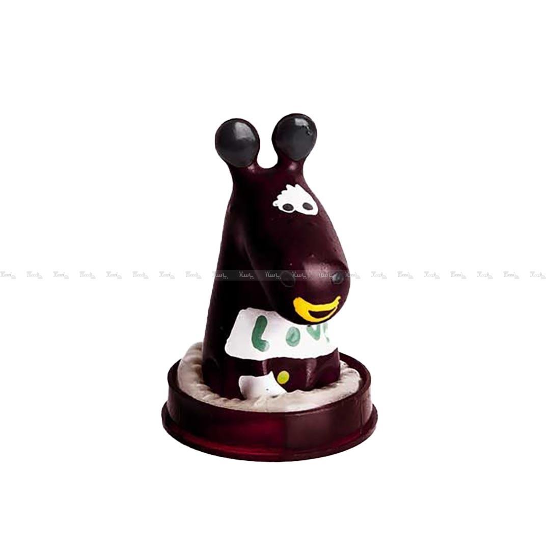 کاندوم عروسکی خر سیاه-تصویر اصلی