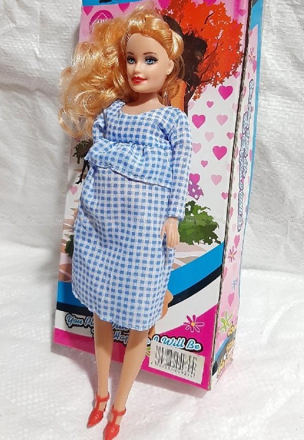عروسک باربی حامله-تصویر اصلی