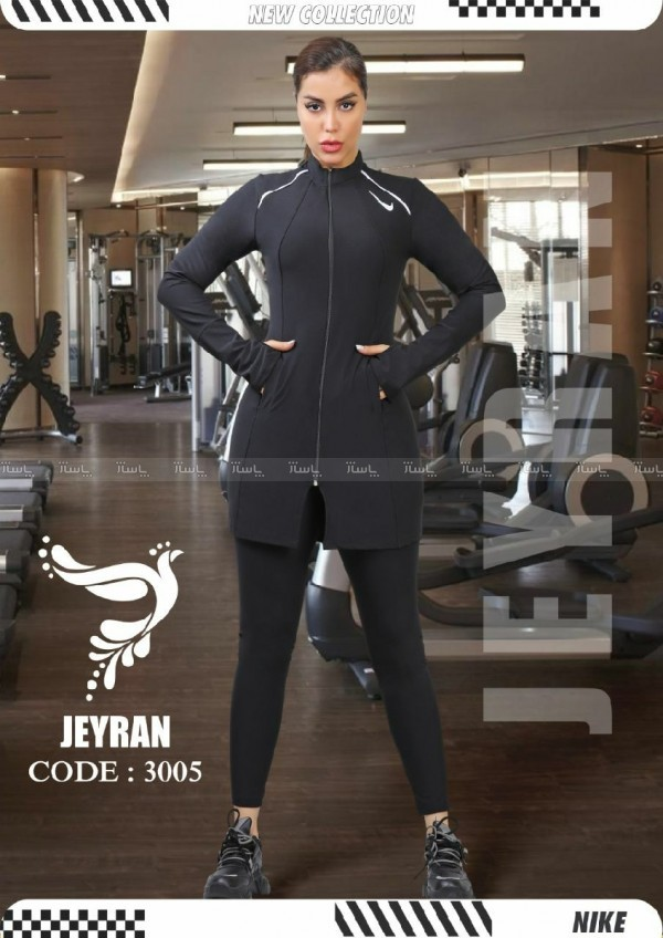 مانتو شلوار ورزشی-تصویر اصلی
