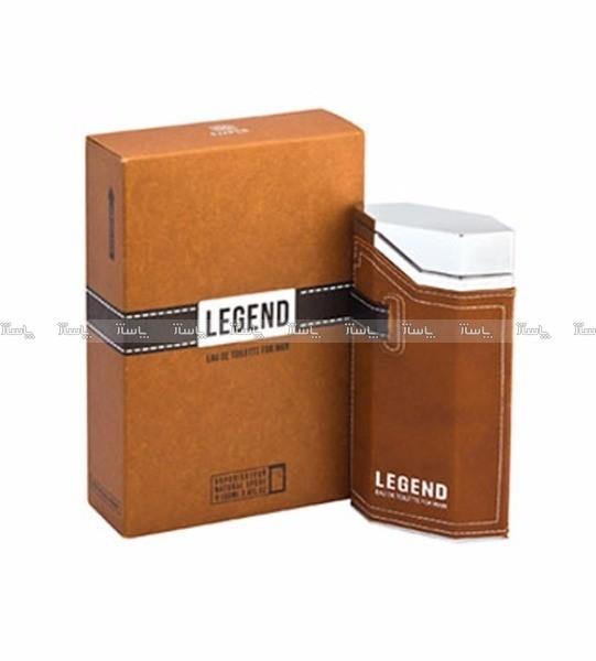 عطر ادکلن امپر لجند قهوه ای Emper Legend   عطر ادکلن امپر لجند قهوه ای-تصویر اصلی