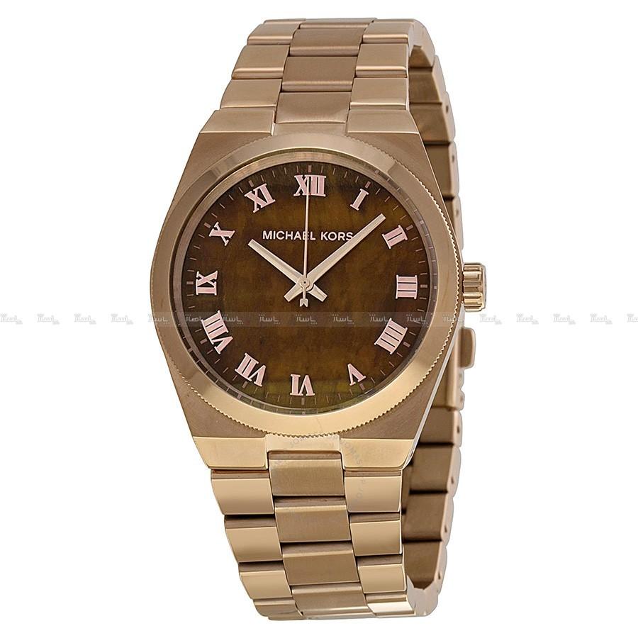 ساعت مچی عقربه ای زنانه مایکل کورس مدل MK5895-تصویر اصلی