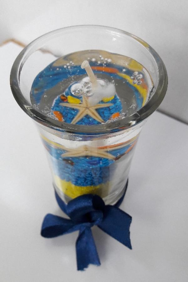 شمع دست ساز-تصویر اصلی