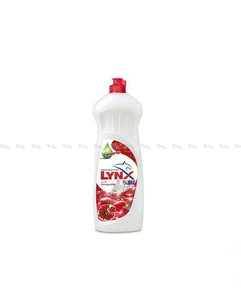 مایع ظرفشویی 1لیتری انار-تصویر اصلی
